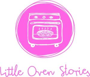 LittleOvenStories_logo_tlo